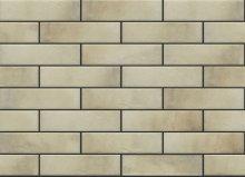 Retro brick salt - obkládačka 6,5x24,5 béžová