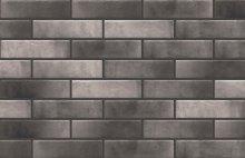Retro brick pepper - obkládačka 6,5x24,5 šedá