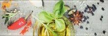 Prato glass kitchen 1 inserto - obkládačka inzerto skleněné 20x60