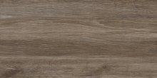 Liverpool dark brown - dlažba 31x62 hnědá