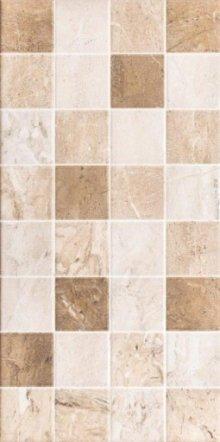 Segovia cream mosaic - obkládačka 20x40
