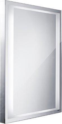 4000 - LED zrcadlo 60x80 cm