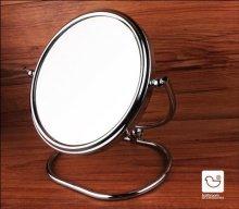 Stojánkové kosmetické zrcadlo
