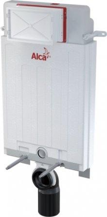 Alcamodul - předstěnový instalační systém pro zazdívání, výška 1062 mm