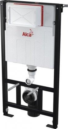 Sádromodul - předstěnový instalační systém pro suchou instalaci, výška 980 mm