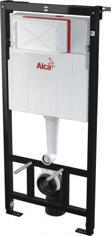 Sádromodul - předstěnový instalační systém pro suchou instalaci, výška 1120 mm