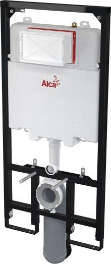 Sádromodul Slim - předstěnový instalační systém pro suchou instalaci (do sádrokartonu)