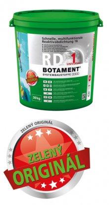 RD 1 universal Rychlá, multifunkční reaktivní izolační stěrka 1 sl., 10 kg