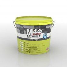 M 44 NC POWER flexibilní spárovací hmota, stříbřitě šedá (16), 5 kg
