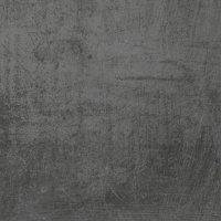 Claqué Negro - dlažba 44,5x44,5 černá R9