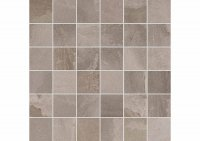 Malla Derby Vison - dlažba mozaika 30x30 béžová