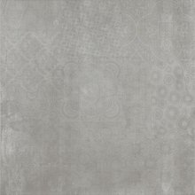 Fusion Silk Graphit - dlažba 61,5x61,5 šedá