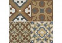 Gracia Multicolor - dlažba 45x45