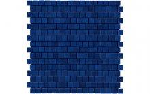 MK.Shades F - obkládačka mozaika 30x30 modrá