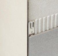 IPI/11 - profil pro venkovní roh, nerez ocel 270 cm
