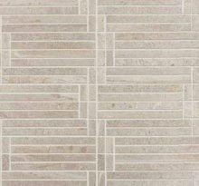 Mosaico Trex Sand - obkládačka mozaika 30x30 béžová