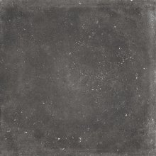 Pietra di Luna Nero RT - dlažba rektifikovaná 60x60 černá