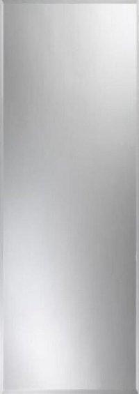 711-249 zrcadlo s fazetou, obdélník, 140x40 cm