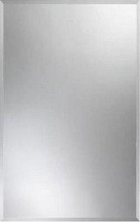 712-697 zrcadlo s fazetou, obdélník, 80x50 cm
