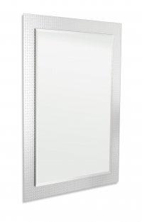 226-233 zrcadlo, obdélník, skládané, podklad mastercarre, 70x50 cm