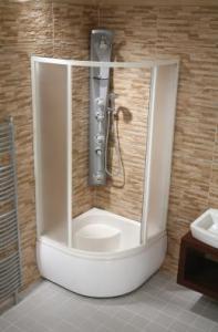 sprchové kouty na hlubokou vaničku