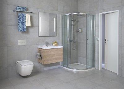 Cubito - sprchové kouty