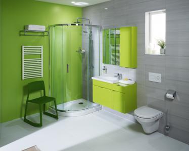 Tigo - sprchové kouty