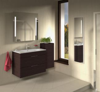 Cube - koupelnový nábytek