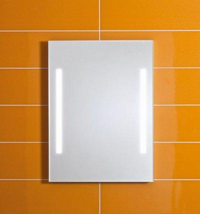 Clear - zrcadla