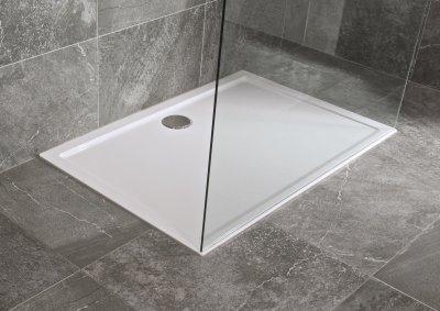 Pure - sprchové vaničky