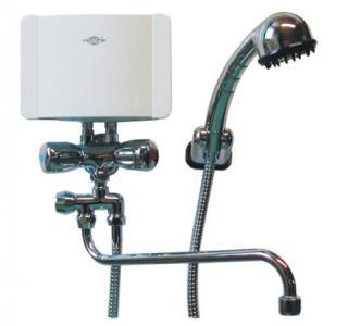 kompletní sestava - sprchovací