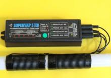 SUPERVAP 5 HD - odstraňovač vodního kamene