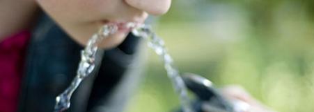 Anima - dávkovače vody