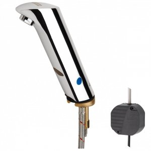 Aqua - elektronická baterie, bez směšování, síťové napájení
