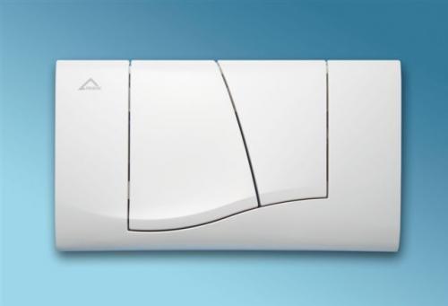WC ovládací deska Friafix/Friaset