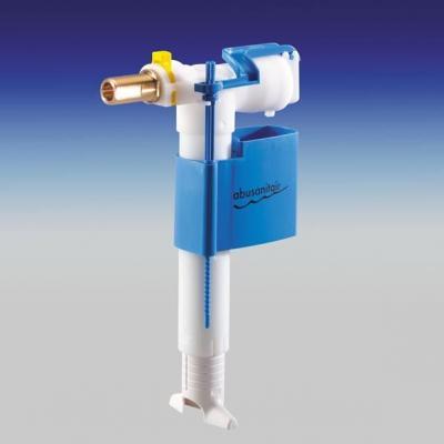 Napouštěcí a vypouštěcí ventily
