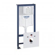 Rapid SL modul pro WC, stavební výška 1,13 m
