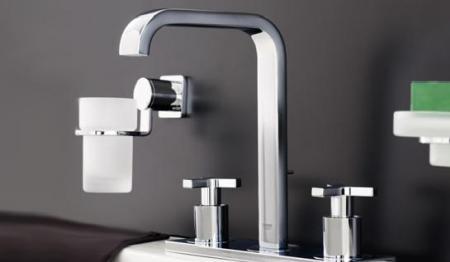 Allure - koupelnové doplňky