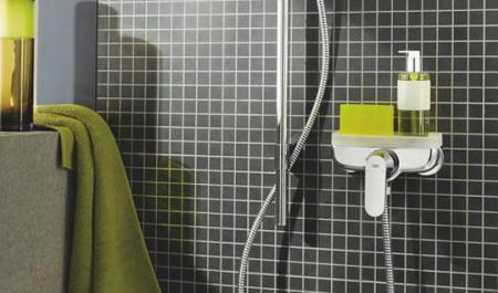Eurosmart Cosmopolitan - koupelnové baterie