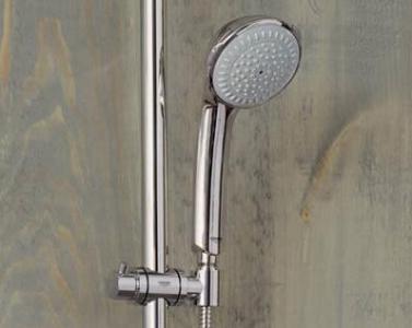 Relexa - sprchové soupravy a držáky