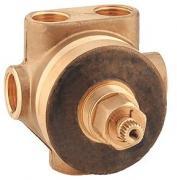 Pěticestný ventil, DN 15