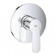 Eurostyle Cosmopolitan - sprchová podomítková baterie, bez podomítkového tělesa 35600