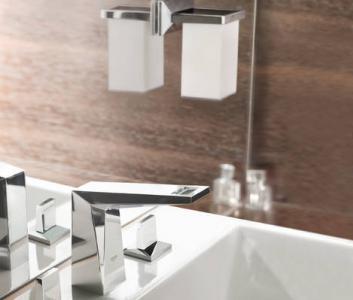 Allure Brilliant - koupelnové doplňky
