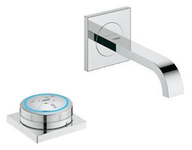 Allure F-digital - digitální baterie