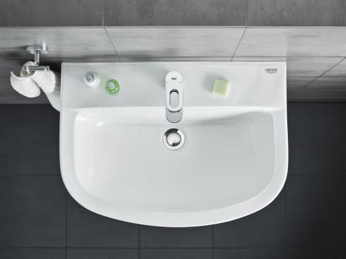 BauLoop - koupelnové baterie