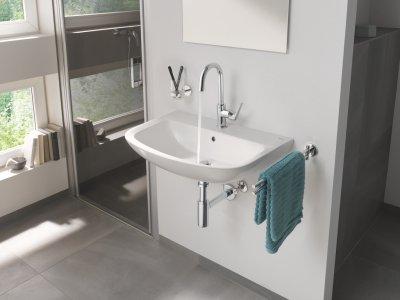 BauCosmopolitan - koupelnové doplňky