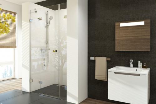 Brilliant - sprchové dveře