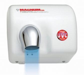 osoušeče rukou - UV lampa, antibakteriální