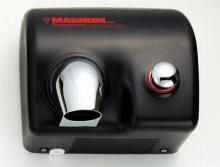 Magnum Eco 88P(a) - osoušeč rukou, tlačítko, antracit