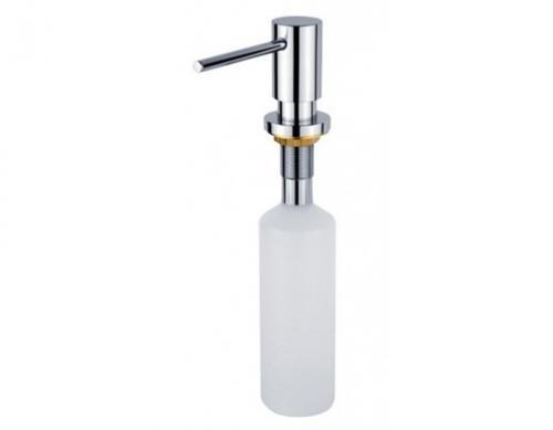 zásobníky tekutého mýdla do desky